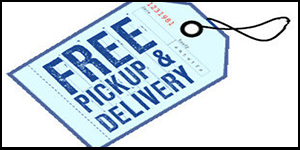 Free pickup delivery Home Audio Repair denver