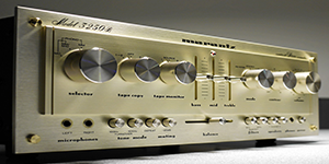 denon home stereo repair